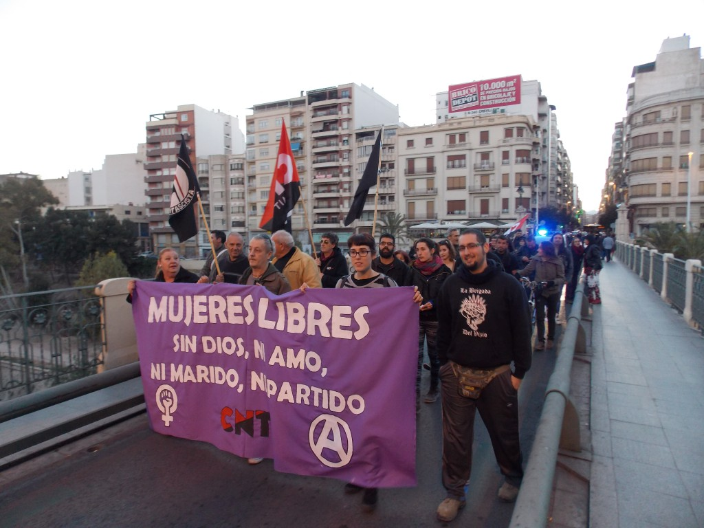 Mujeres Libres,Sin dios , sin marido, sin partido, sin amo,ni partido, CNT AIT , dia de la mujer trabajadora, dia de las mujeres ,Anarquistas,Mujeres Anarquistas ,manidestación de las mujeres,dia de la mujer,sin patiarcado,sin leylsin leyes,sin estado,Women, Anarchists , Alicante , Women, anarchists, Almería , Women, anarchists, Avilés , Women, anarchists, Barcelona , Women, anarchists, Bilbao , Women, anarchists, Burgos , Women, anarchists, Cádiz , Women, anarchists, Cartagena , Women, anarchists, Córdoba , Women, anarchists, Gerona , Women, anarchists, Gijón , Women, anarchists, Granada , Women, anarchists, Huelva , Women, anarchists, Canary Islands , Women, anarchists, Balearic Islands , Women, anarchists, Jerez , Women, anarchists, Madrid , Women, anarchists, Málaga , Women, anarchists, Marbella , Women, anarchists, Murcia , Women, anarchists, Oviedo , Women, anarchists, Pamplona , Women, anarchists, Round , Women, anarchists, Salamanca , Women, anarchists, San Sebastián , Women, anarchists, Santander , Women, anarchists, Santiago , Women, anarchists, Sevilla , Women, anarchists, Tarragona , Women, anarchists, Toledo , Women, anarchists, Valencia , Women, anarchists, Zaragoza , Women, anarchists, More Locations , Women, anarchists,  Cities , Women, anarchists, sin capital,anticapitalistas,antiestatistas,anarquismo,anarquistas,